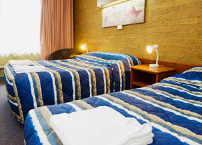 Portland Retro Motel provides quality accommodation at an affordable price.