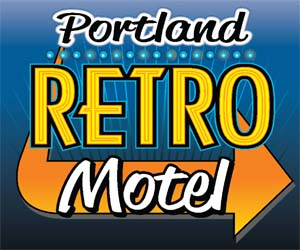 3 Star Accommodation at Portland Retro Motel - Portland VIC