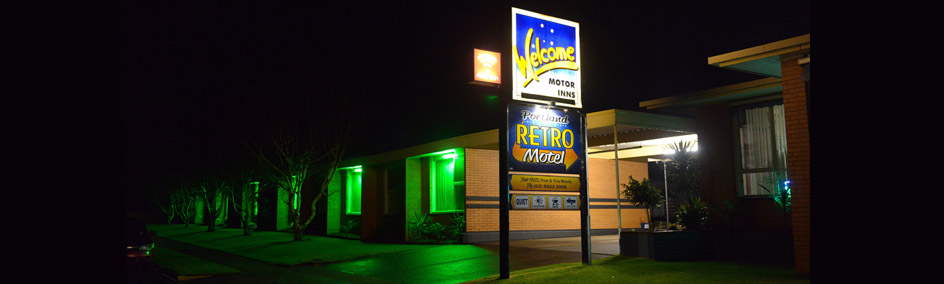 Portland Retro Motel is located within a short walk or drive to many local attractions & eateries.